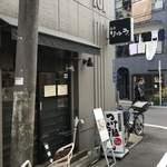 麺屋りゅう - お店の外観