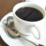 83461983 - ホットコーヒー