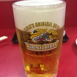百老亭 - ビール