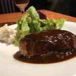 肉バルCo-Lab - 美味しい!