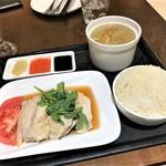 福叻南洋新风味 久光百货店 -