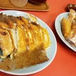 83468601 - 「焼き餃子」