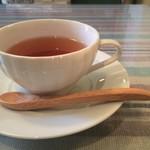 ブルーボーダーカフェ - シナモンアップルスパイス