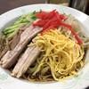 ふぢの - 料理写真:冷やし中華