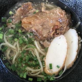 上原そば店 - 料理写真: