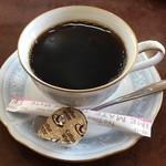 カフェ・カルディー -