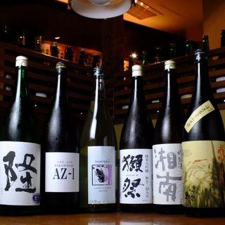 ◆神奈川県産◆地酒・フルーツをお届け