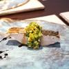 日本料理 TOBIUME - 料理写真:☆藍の鰆