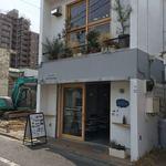 カキノキハウス - 店構え