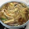 らーめん 仙人 - 料理写真:もやしラーメン(大盛)