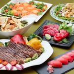 レストラン セリーナ - GW限定 ディナーバイキング
