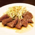 タンテール富士 - 料理写真:☆サガリ焼き 1500円