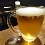 83482612 - 生ビール
