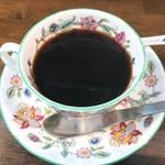 キートス カフェ - コーヒー