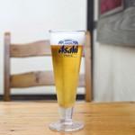 ラーメン無法松 - ■生ビール