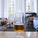 カフェ オムニバス - 生ビール