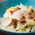 なるとキッチン - 白菜のシーザーサラダ