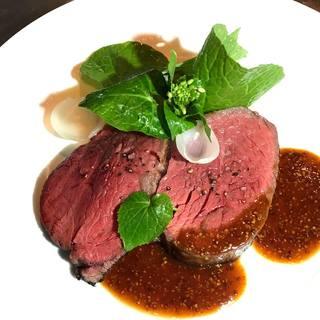 美味しいお肉を食べたいときに訪れる店