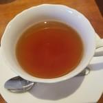 オステリア アバッキオ - 紅茶