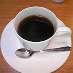 いちまる喫茶店 - 食後のコーヒー