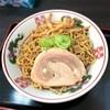 自家製太麺 渡辺 - 料理写真:油そば 300g 680円