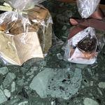 足袋蔵パン工房 rye - 料理写真: