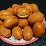前田製菓 - 料理写真:玉子焼 500円