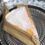 ル・グッテ - チーズケーキ