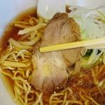 喜粋 - 豚叉焼(醤油)