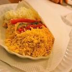 Restaurante Tacho Real - 料理写真: