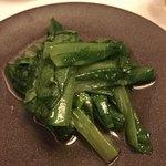 中国飯店 - 青菜炒め