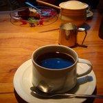 グラフスタジオ - コーヒー