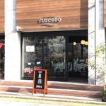 カフェレストラン ルシェッロ - 入り口