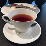 カフェレストラン ルシェッロ - 紅茶