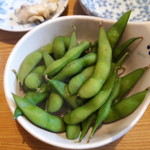 村田家 - 枝豆