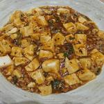 83502410 - 麻婆豆腐