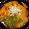 麺家一清 - 料理写真:辛味噌らーめん