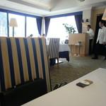 箱根ハイランドホテル ラ・フォーレ - 店内