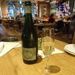 ル・パン・コティディアン - エミリアーナ・オーガニック・スパークリング・ワイン ブリュット NV 4,860円