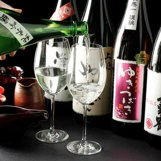 新潟90蔵の旨い日本酒を厳選品揃え!夏酒も続々入荷