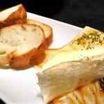 83506378 - チーズ豆腐