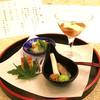 和食堂 天王坂 - 料理写真:前菜