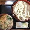 うどん本舗 - 料理写真: