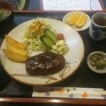 とくしま焼肉店 - これで950円(税込み)