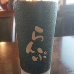 珈琲屋らんぷ - らんぷスペシャルブレンド