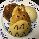 りんどん - 会津産の素材を使ったパン