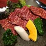 焼肉一番 - 料理写真:和牛カイノミ(1,600円)★★★★★
