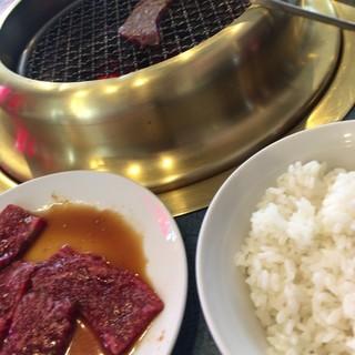 みつまた - 料理写真: