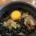 83518524 - 鯛めし(ほずみ亭)