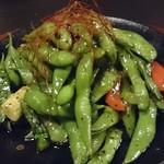浜松町個室×チーズタッカルビ ミートセラー -